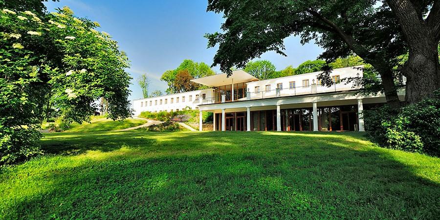 Resort & Spa Schlosspark Mauerbach -- Mauerbach, Österreich