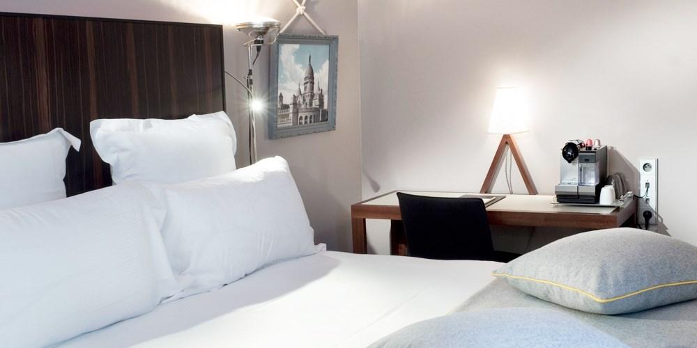 Hotel Saint Dominique -- Paris, Frankreich