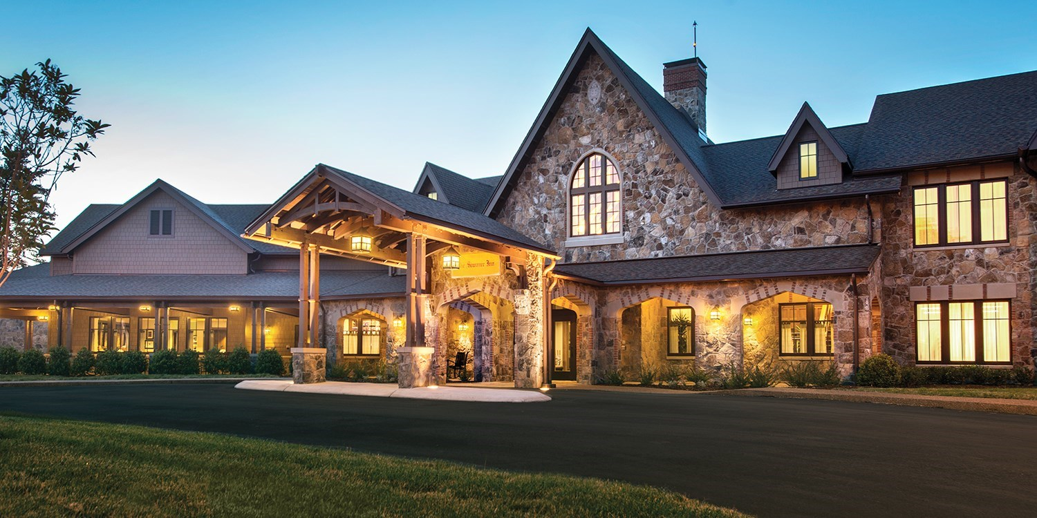 $99 & up – Scenic Tennessee Mountain Escape, 45% Off -- Sewanee, TN