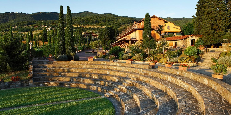 $89 – Tuscany: 15th-century villa retreat w/breakfast, 30% off -- Tuscany, Italy