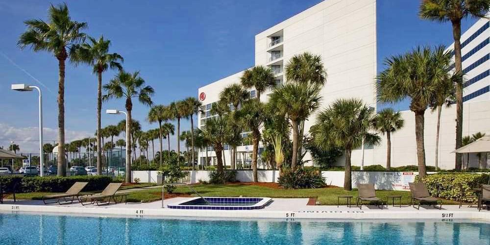 Hilton Melbourne Rialto Place -- Melbourne, FL
