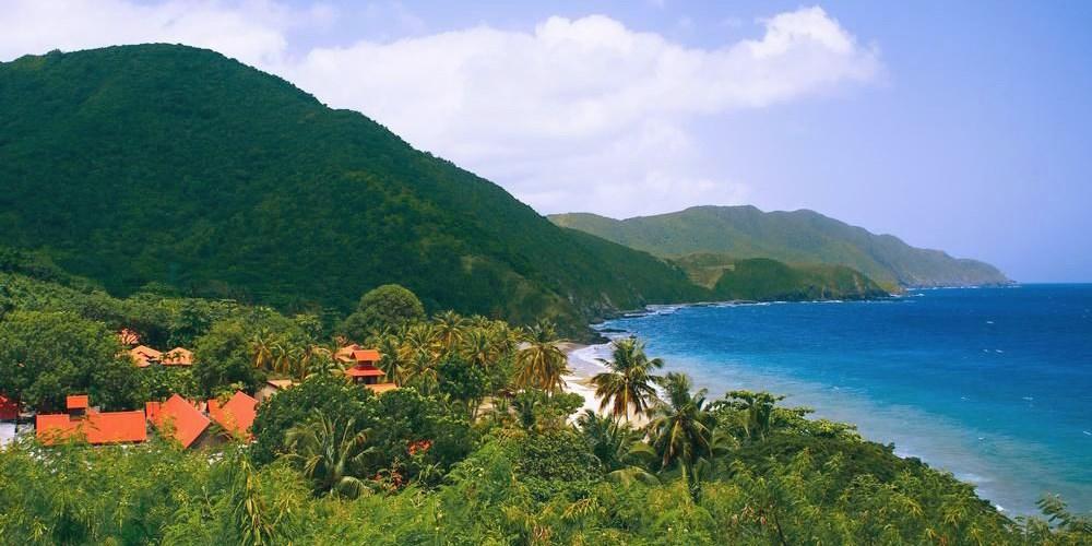 Renaissance St. Croix Carambola Beach Resort & Spa -- Kingshill, US Virgin Islands