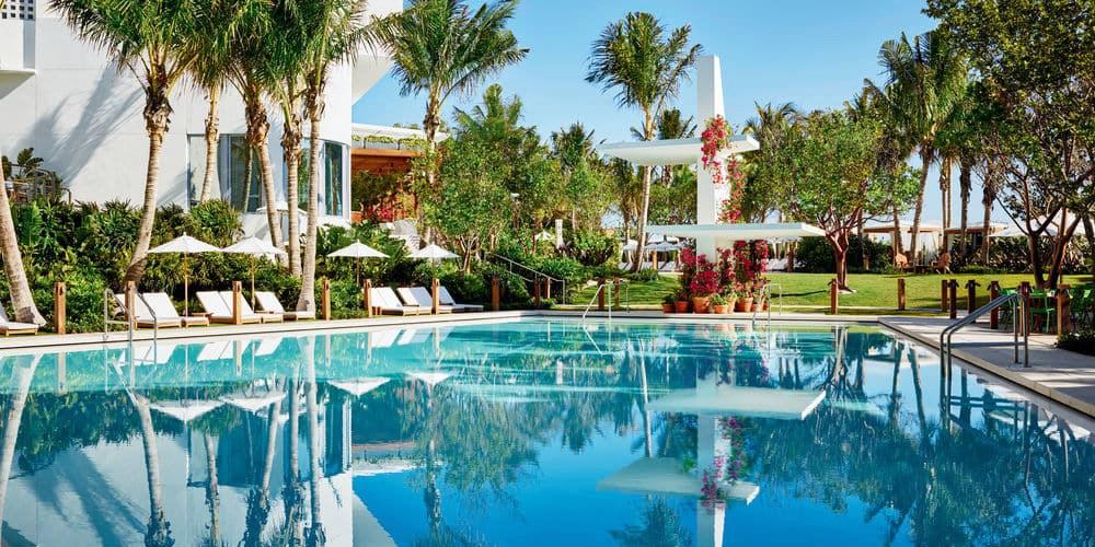 The Miami Beach EDITION -- Miami Beach, FL
