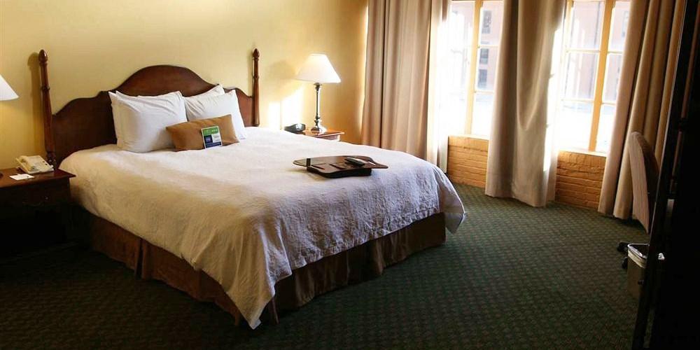 Hampton Inn And Suites New Orleans Convention Center -- New Orleans, LA