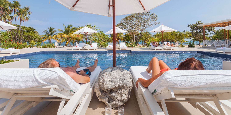 Naia Resort and Spa -- Placencia, Belize - Placencia (PLJ)