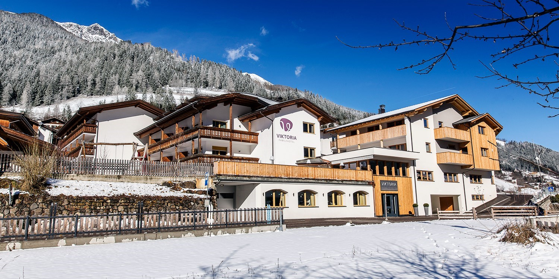 ab 149 € – Familienhotel in Südtirol mit Halbpension, -52% -- Santa Valpurga, Italien