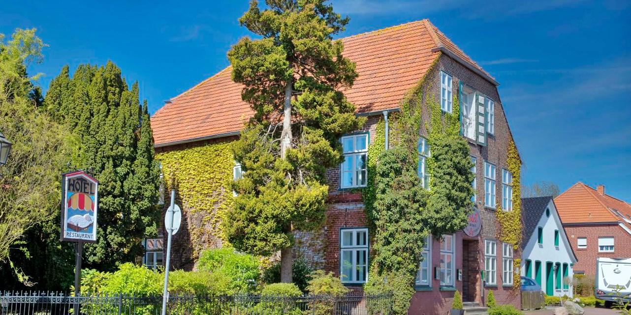 Hotel und Restaurant Packhaus -- Wangerland