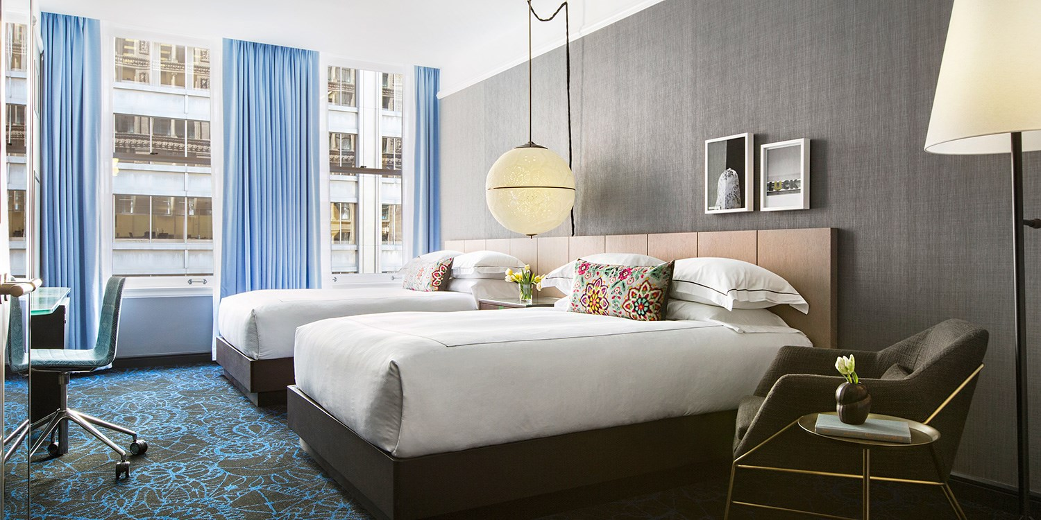 The Kimpton Gray -- Chicago, IL