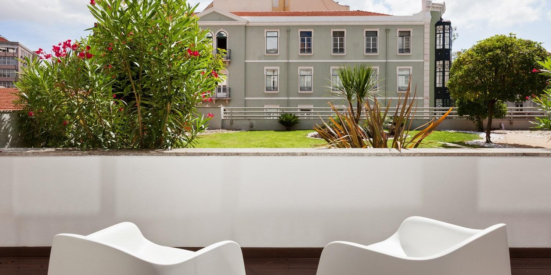 Hello Lisbon Marques de Pombal Apartments -- Lisbon, Portugal