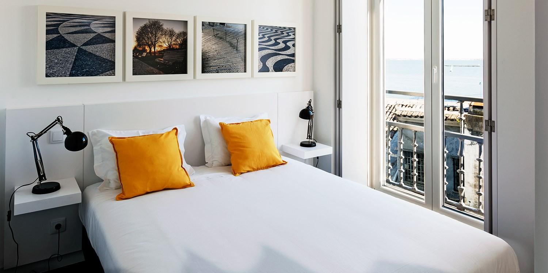 Hello Lisbon Santa Apolonia Apartments -- Lisbon, Portugal