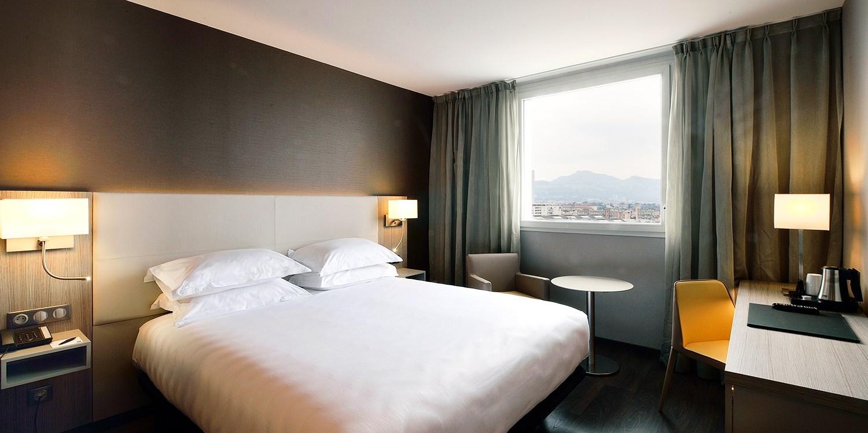 AC Hotel by Marriott Marseille Prado Velodrome -- Marseille ( all areas ), France