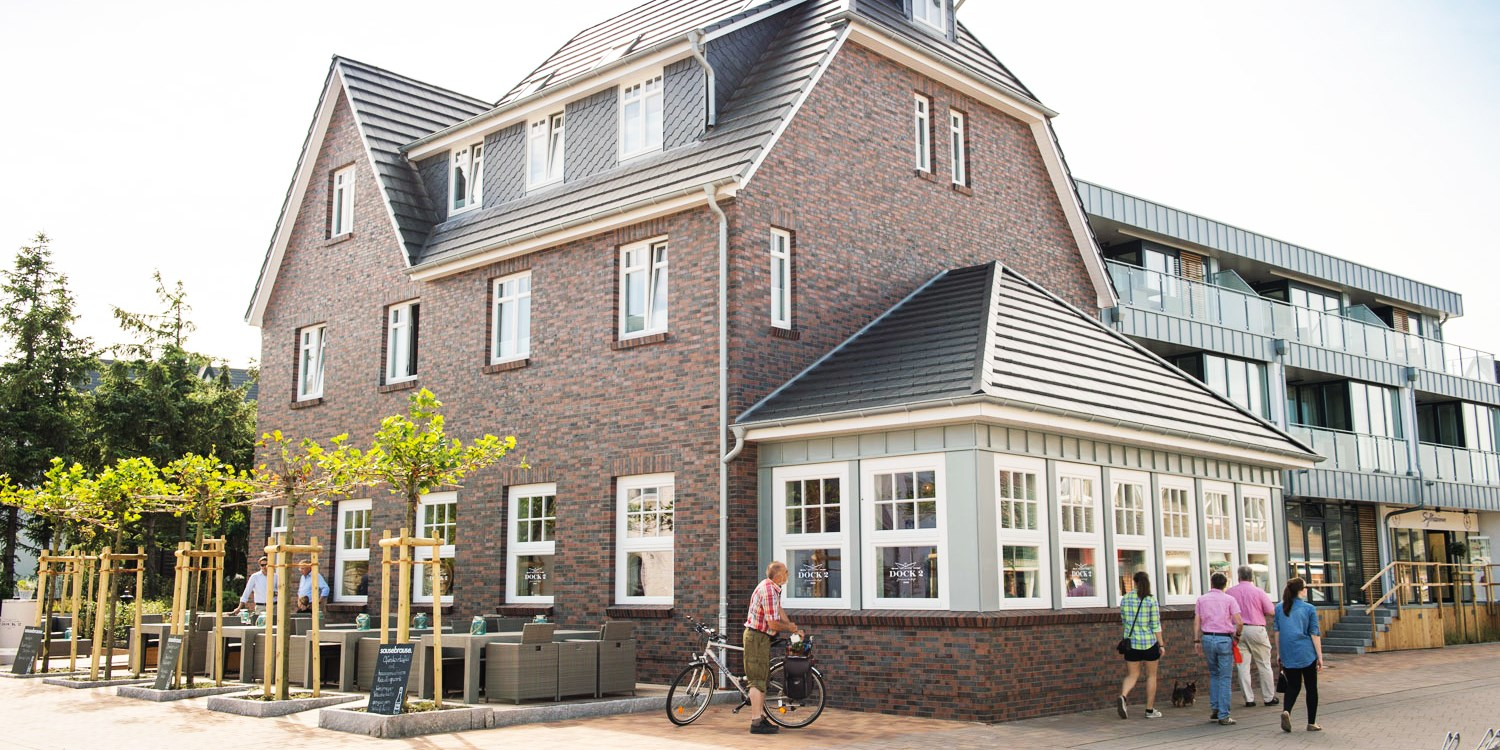 Hotel 54° Nord -- Sylt