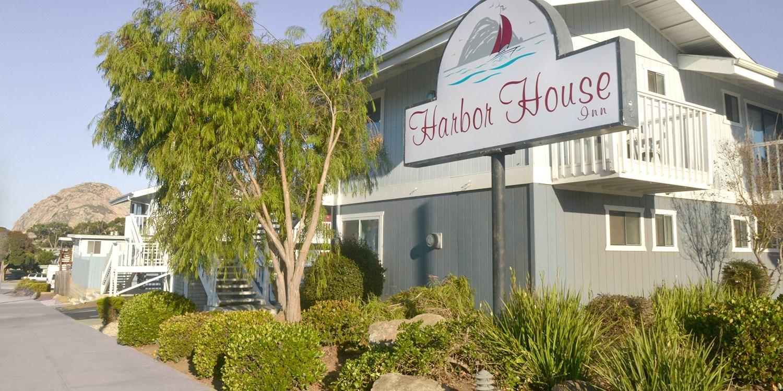 Harbor House Inn -- Morro Bay, CA