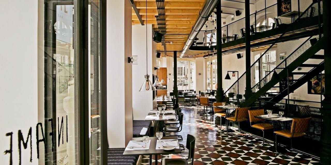 1908 Lisboa Hotel -- Lisbon, Portugal