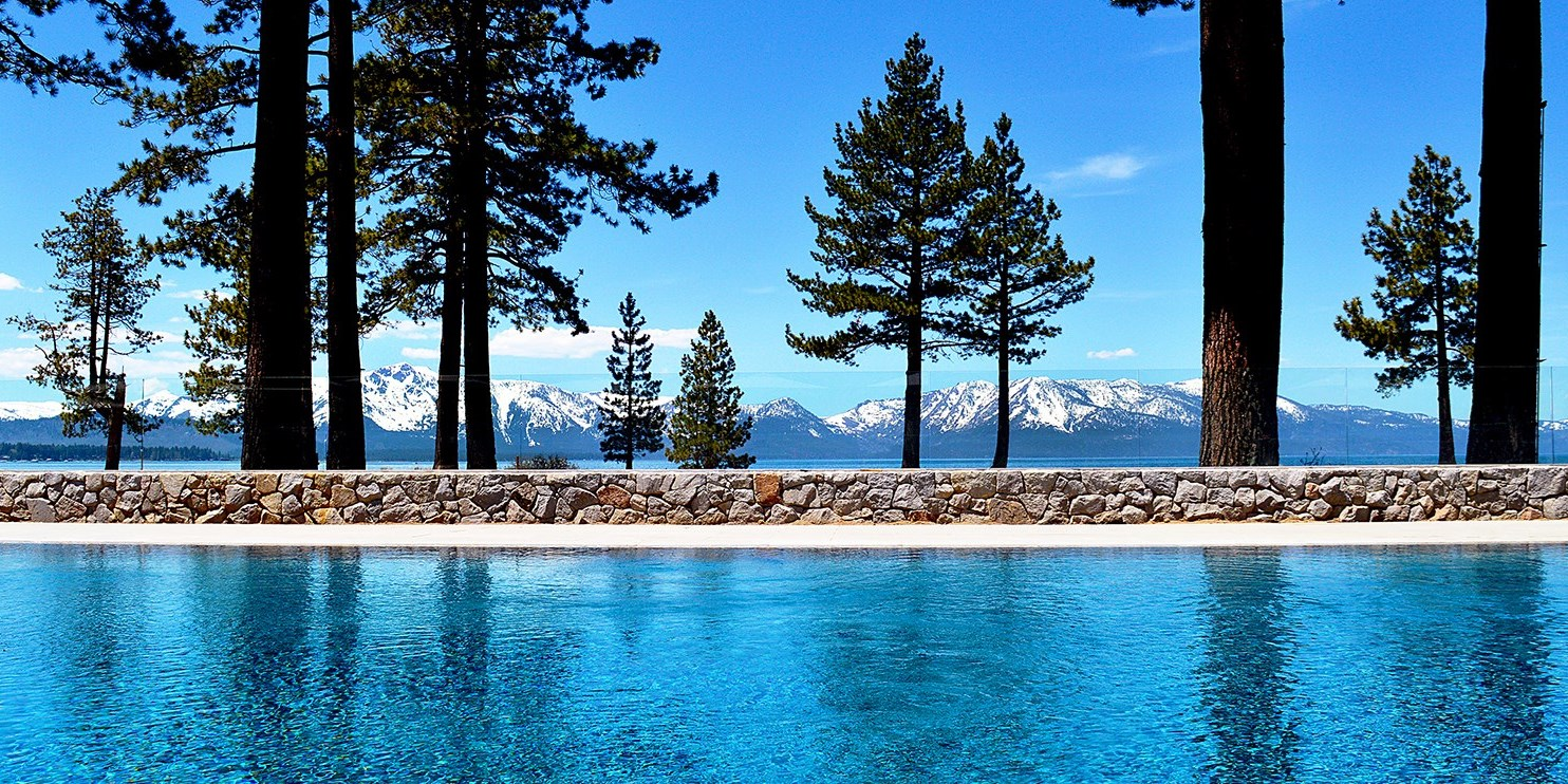 The Lodge at Edgewood Tahoe  -- Stateline, NV
