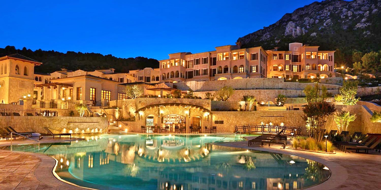 249€ – Noche en Park Hyatt Mallorca 5* y masaje para 2, -48% -- Mallorca, Spain