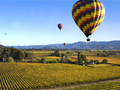 Featured Destination: California's Wine Regions