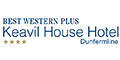 BEST WESTERN PLUS Keavil House Hotel