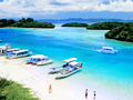 Featured Destination: Okinawa, Japan