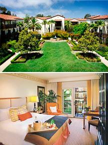 La Jolla Calif Hotels 129 San Diego 4 Diamond