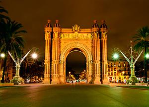 Barcelona, ciudad Vueling