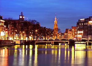 Photo : Amsterdam