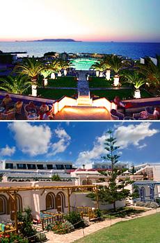 Photos : Rinela Beach Resort & Spa <br>