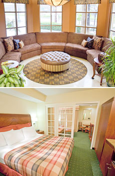 anaheim hotels 63 one bedroom suite near disneyland 45 off