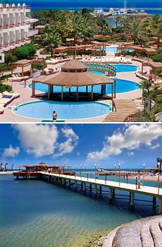 Club Marmara Hurghada 4 étoiles