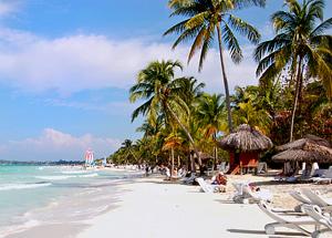 Photo générique de la Jamaïque