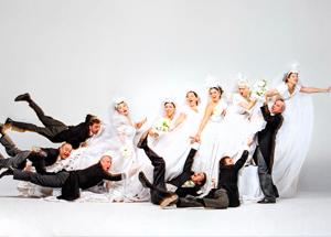 Campanades de boda, La Cubana