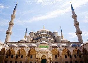 Basílica de Santa Sofía (Estambul)