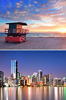 Fotos de Miami