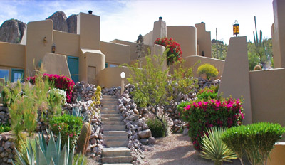 $159 - Arizona: 2-Night Casita Escape w/Golf or Spa, 60% Off