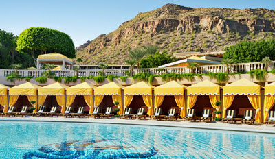 $79 - Phoenician: Massage, Bubbly & Pool Access, Reg. $160