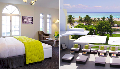 $159 - Luxe South Beach Oceanfront Resort, Reg. $454