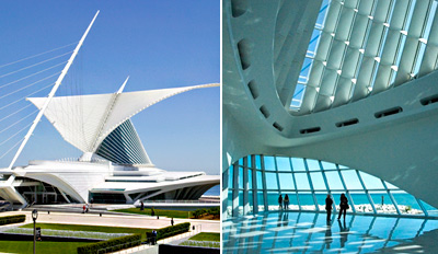 $12 - Full Day at Milwaukee Art Museum: New Exhibit & Tour