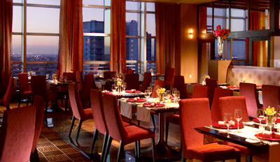 $65 - Conrad Miami: 3-Course Dinner for 2 w/Wine, Reg. $150