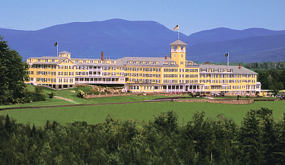 $221 - New Hampshire 2-Night Escape w/US$100 for Dining/Spa