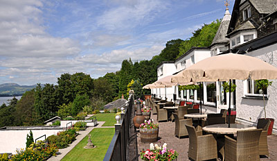 £119 -- Lake District Stay inc AA-Rosette Dinner, Reg £249