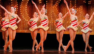 $33 - Rockettes 'Radio City Christmas Spectacular,' Reg. $55
