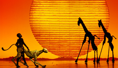$40 -- Tulsa: 'Lion King' incl. $10 Storm Recovery Donation