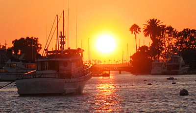 $25 - Newport Sunset Cruise w/Unlimited Drinks, Reg. $50