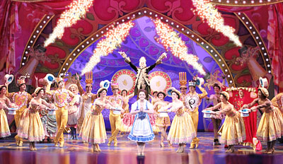 $27 - 'Beauty & the Beast' in Chicago thru July, Reg. $43