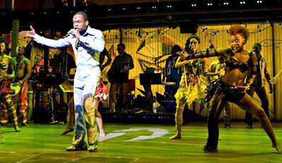 $32 - Last Chance & New Dates: 'Fela!' in Chicago, Reg. $62