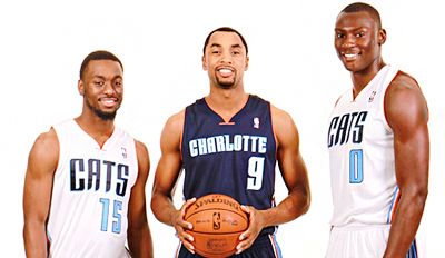 $12 & up - Presale: Charlotte Bobcats Games