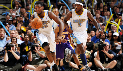 $21 & up - Denver Nuggets 24-Hour Presale: Entire Season