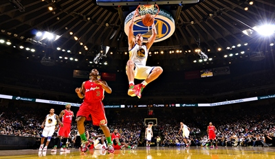 $29 -- Golden State Warriors vs. New York Knicks, Reg. $48