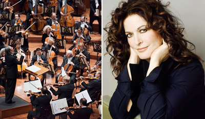 $12.50 & up - San Francisco Symphony July Concerts, 50% Off