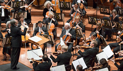 $12.50 & up - Music for Families w/ the SF Symphony, 50% Off